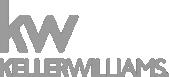 Keller Williams Logo - Leah Ann Cates